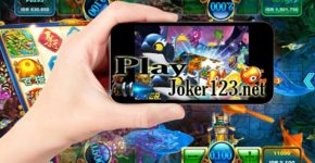 Game Tembak Ikan Online Joker123 Di Indonesia - Playjoker123.net