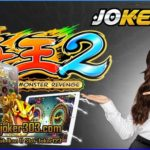 Deposit Slot Joker Gaming Termurah
