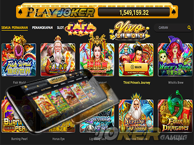 Mencari Kelemahan Di Slot Joker Gaming Lightning God